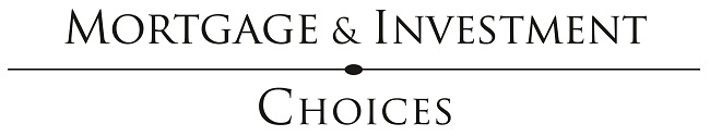 Mortgage & Investment Choices